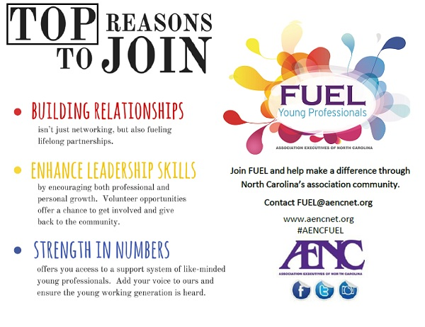 Top Reasons to Join 600