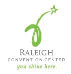 Raleigh Convention Center logo